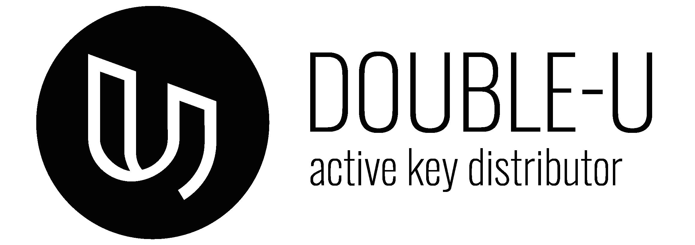 Active Key Logo
